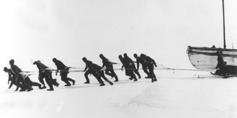 The Endurance Shackleton S Legendary Antarctic Expedition