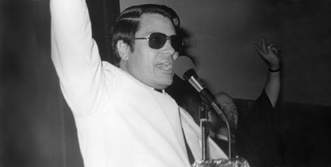 the life of jim jones and the mass suicide of over 910 followers of the peoples temple in 1977 Jim jones was a charismatic churchman who established the peoples temple,   three years earlier, a small group of his followers had traveled to the tiny nation   free anglican church envoy terry waite after more than four years of captivity.